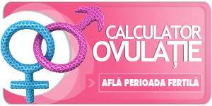 Calculator ovulatie