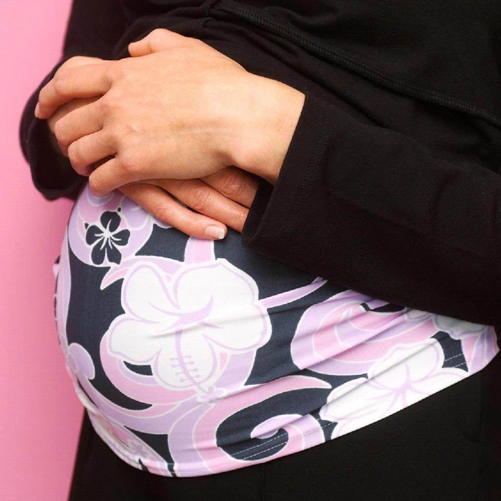 insarcinata gravida (http://www.health.utah.gov)