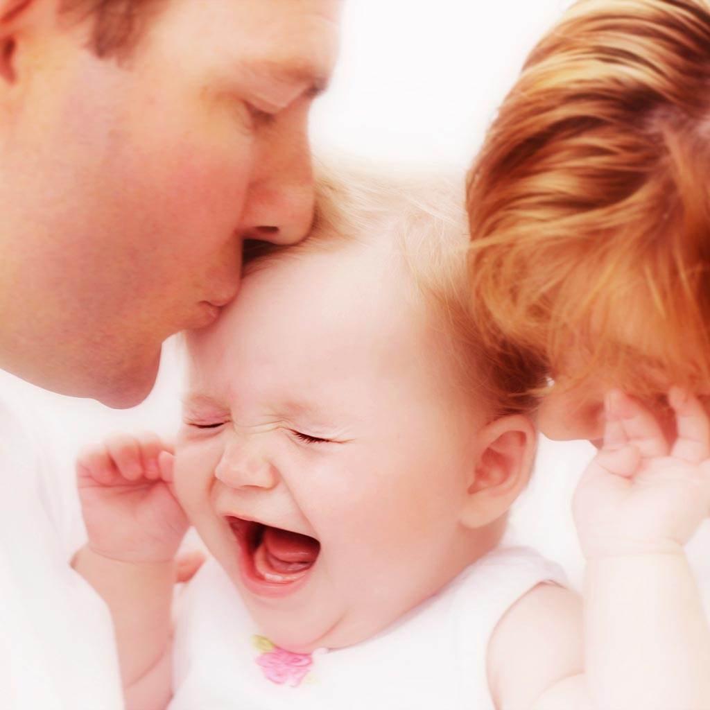 familie bebelus (http.lomalindahealth.org)
