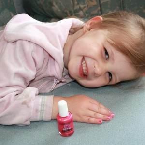 unghii copil fetita (www.akblessingsabound.com)