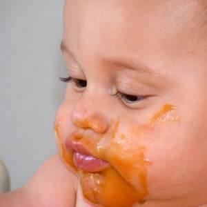 bebelus mancare murdar (http://momsshoppinglist.com)