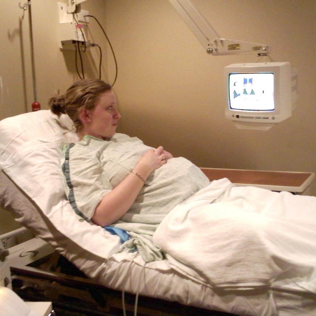 gravida spital maternitate (http.thejenisons.com)