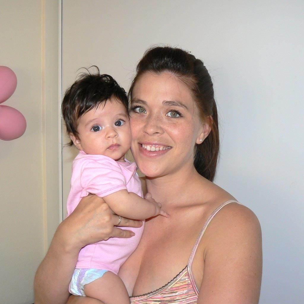 copil mamica (www.sarahsandberg.com)