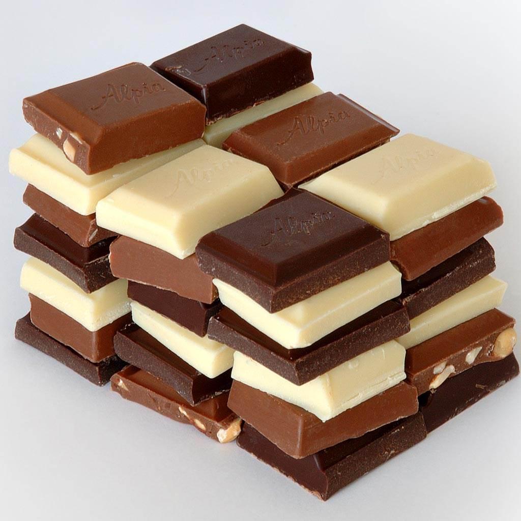 calorii ciocolata (http://babble.com)