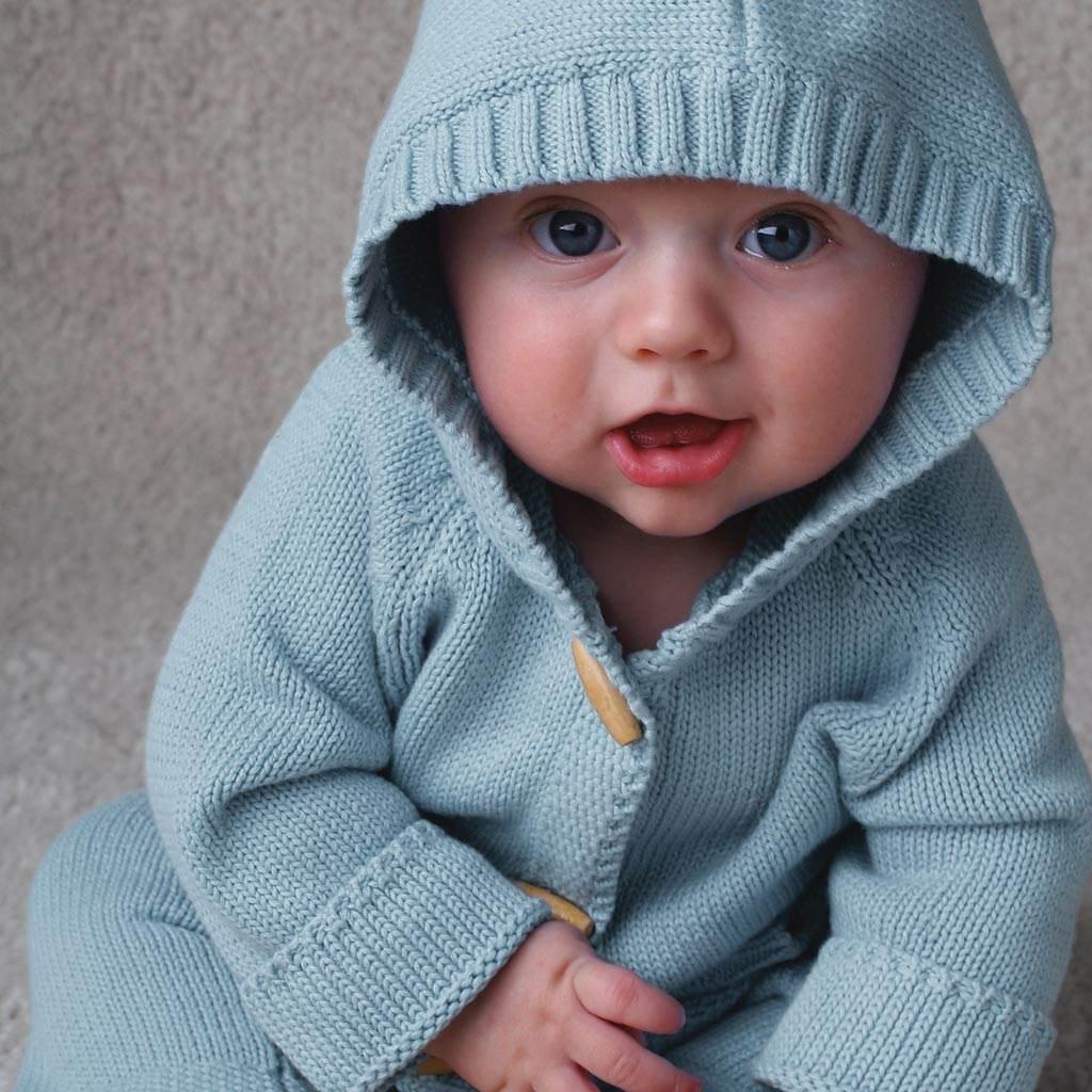 bebelus cool (www.babycaredaily)