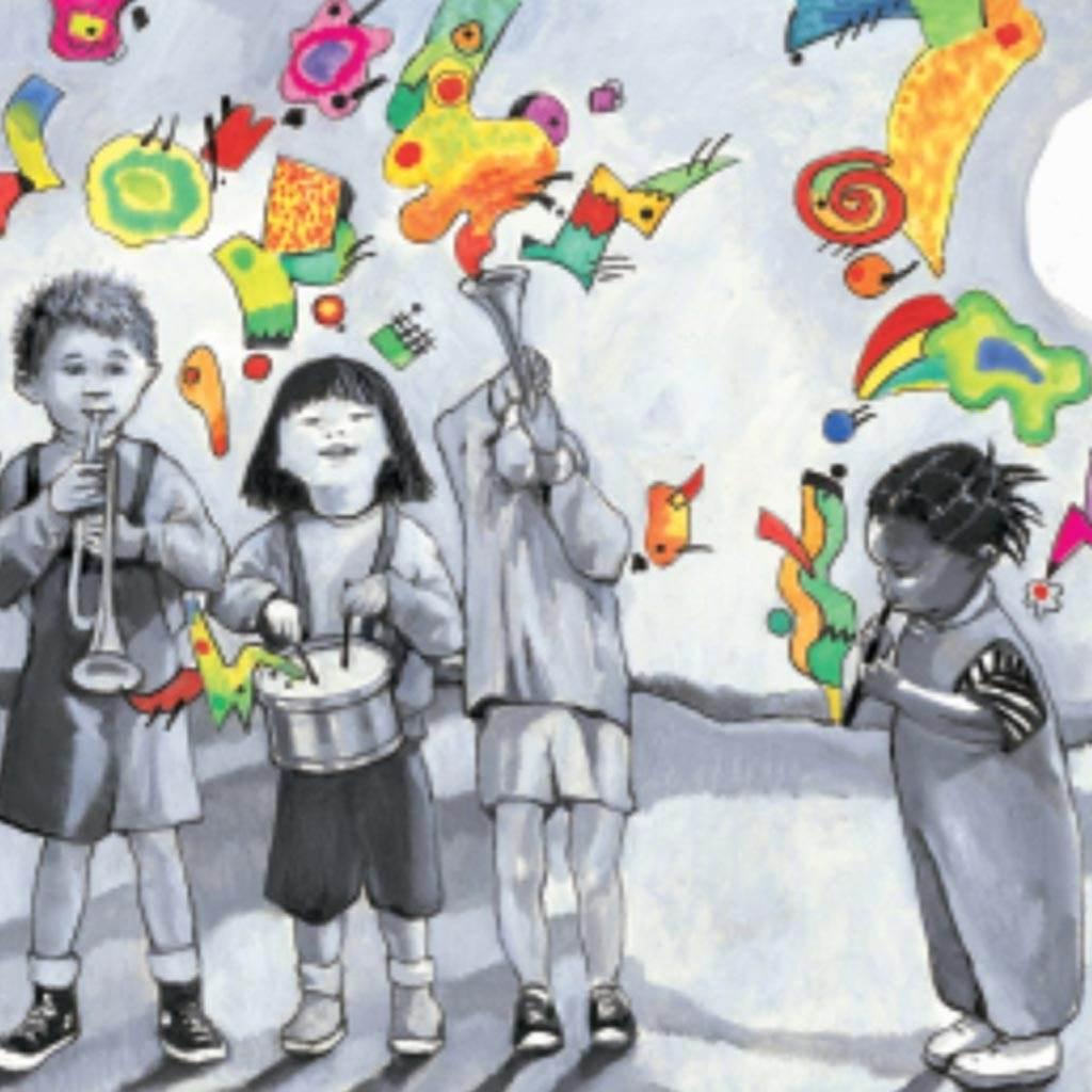 cinci-bebelusi-diferiti (www.amitbhawani.com)
