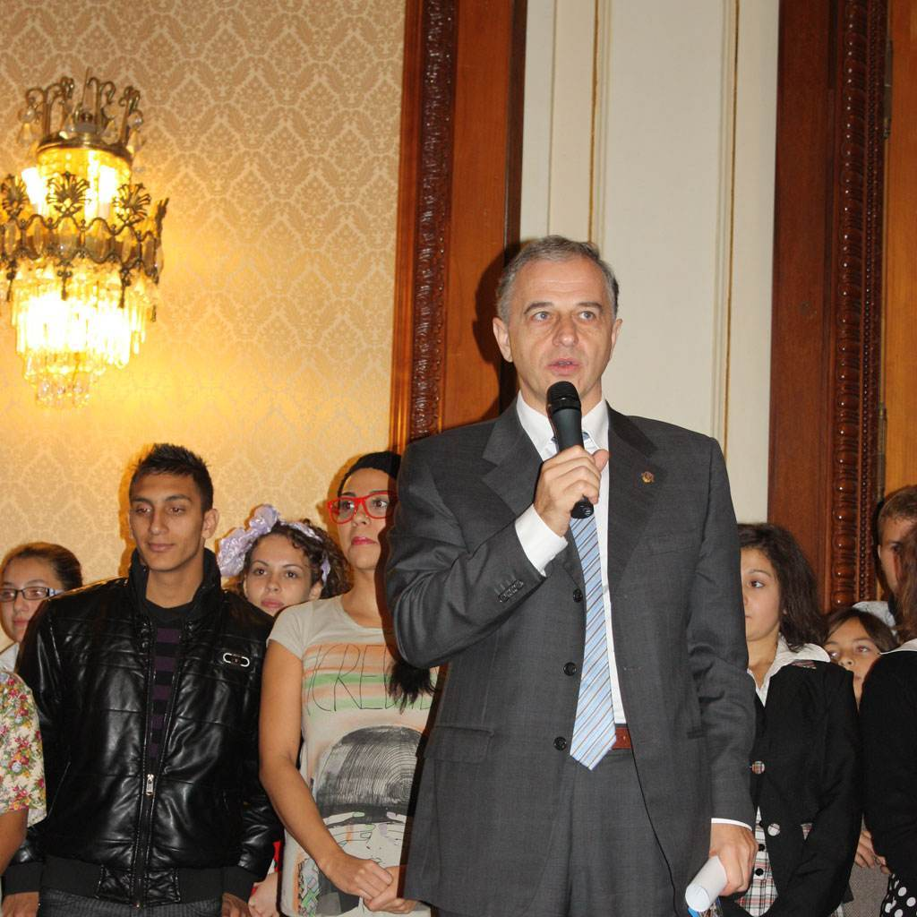 Mircea Geoana (FONPC)