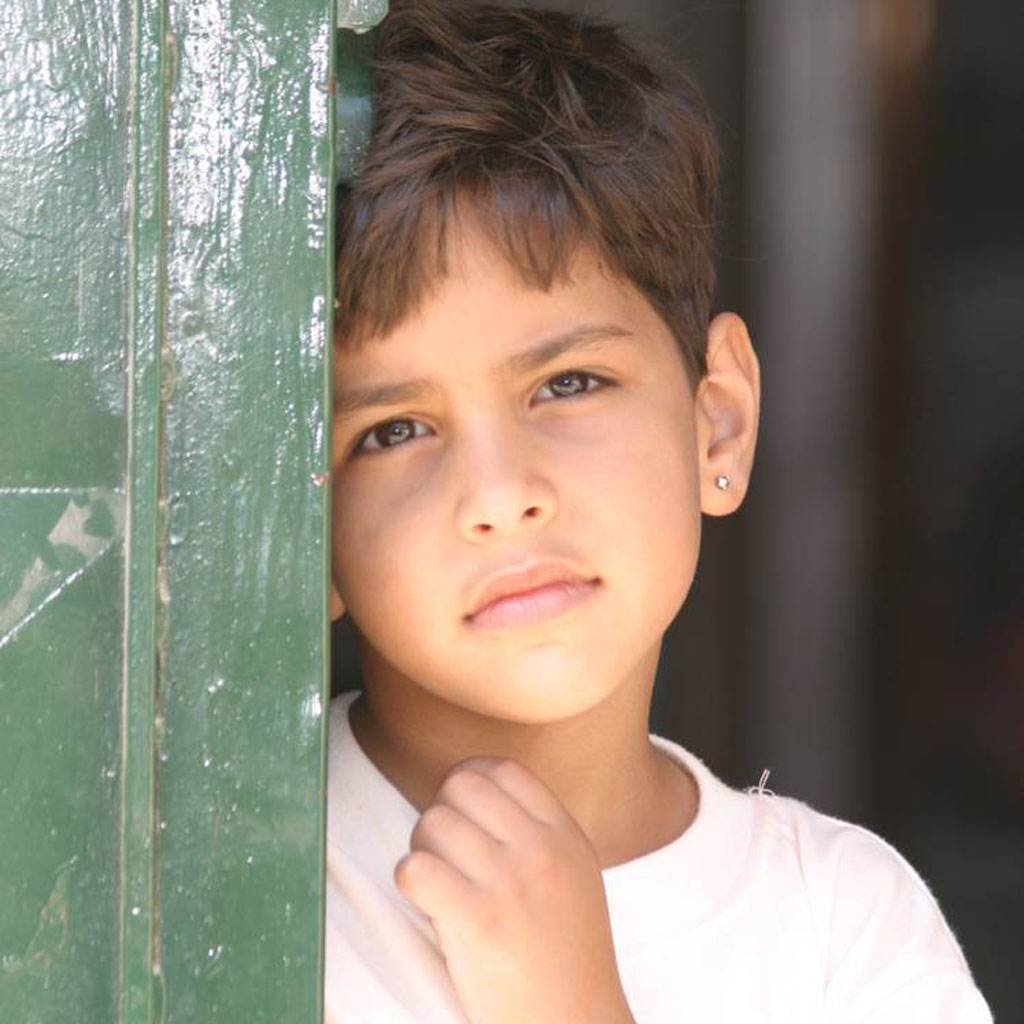 copil sarman (http://abualola.weblog.ro)