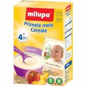 cereale milupa