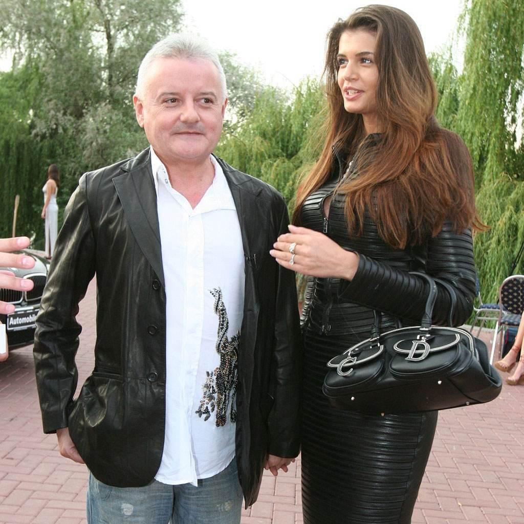 Monica si Irinel Columbeanu (www.cotidianul.ro)