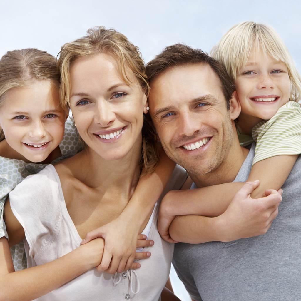 familie fericita (www.jacksons-hotel.ie)