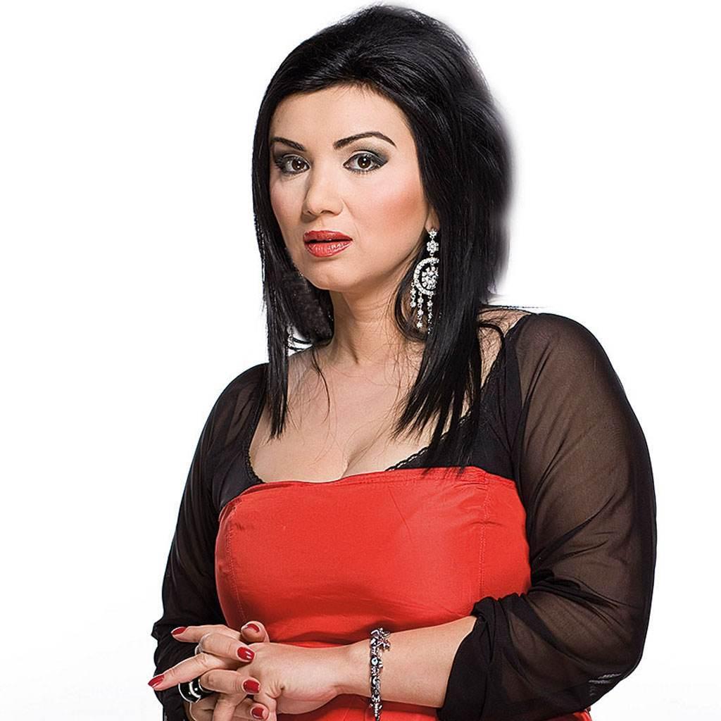 adriana bahmuteanu (www.myidol.ro)
