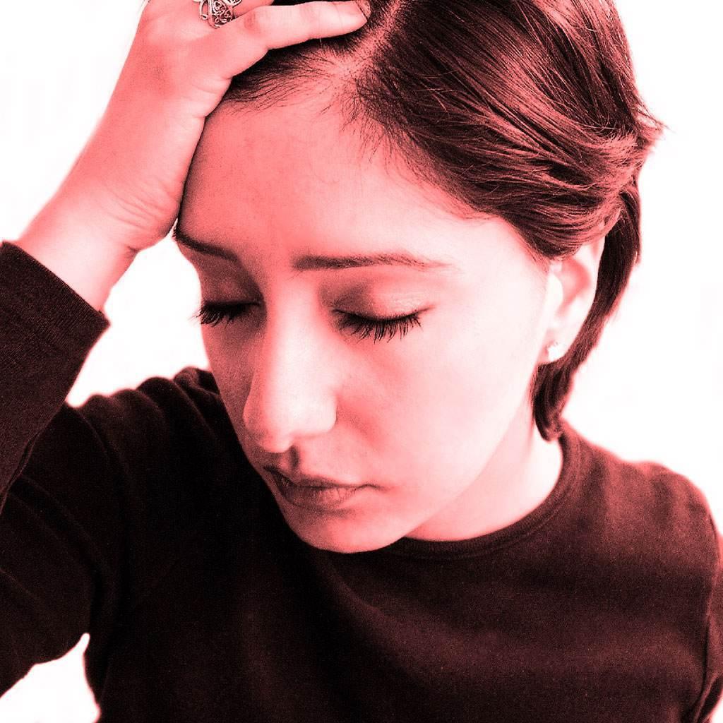 femeie stresata (www.health.uml.edu)