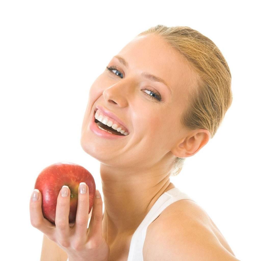 femeie la dieta (www.healthnews.ediets.com)