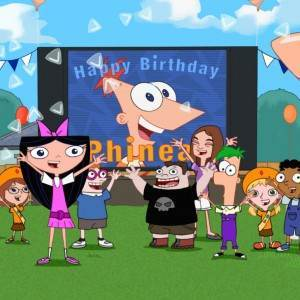 phineas-si-ferb