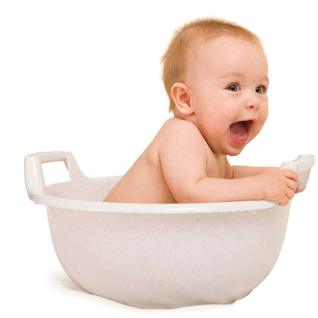 baita bebelusului (www.thinkbaby.co.uk)