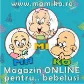 Mamiko magazin online articole copii