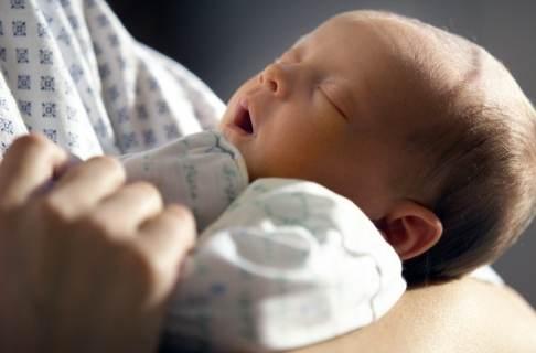 mama si nou nascut