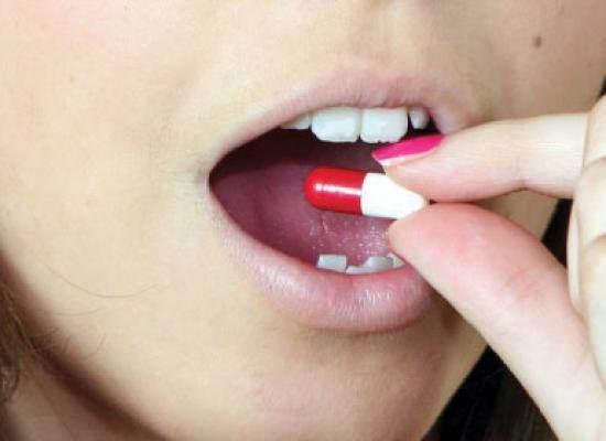 pilula nonhormonala
