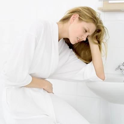 dureri menstruale
