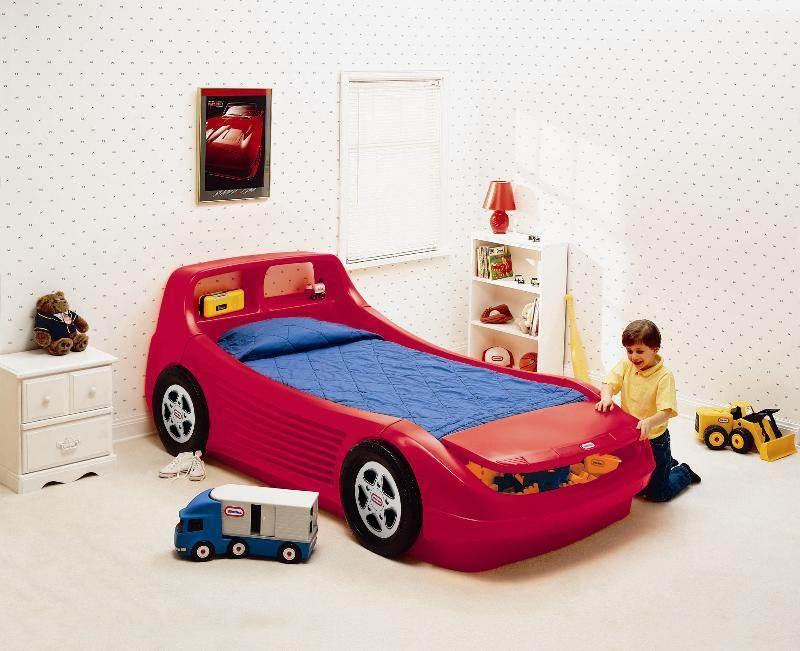 patut copil masina