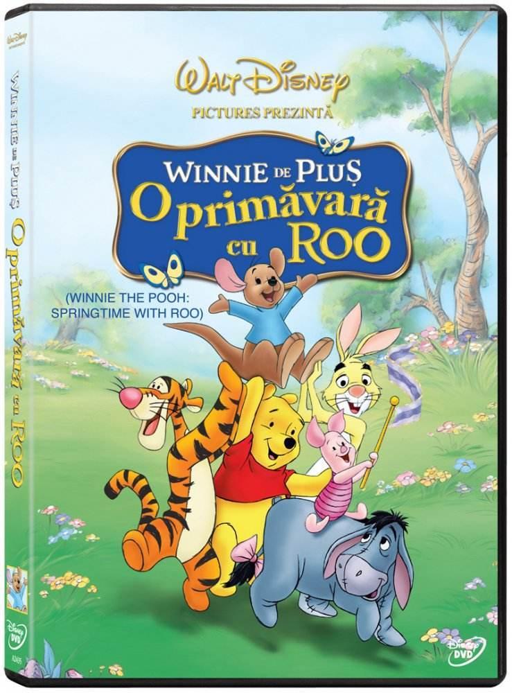 3d Winnie Roo