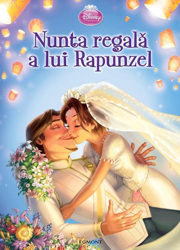 Nunta regala a lui Rapunzel