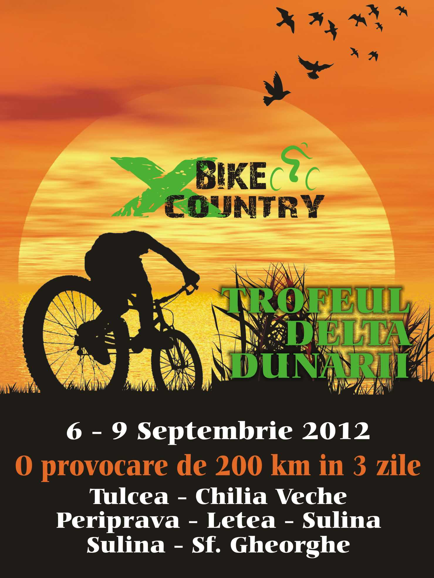 Afis Bike Xcountry