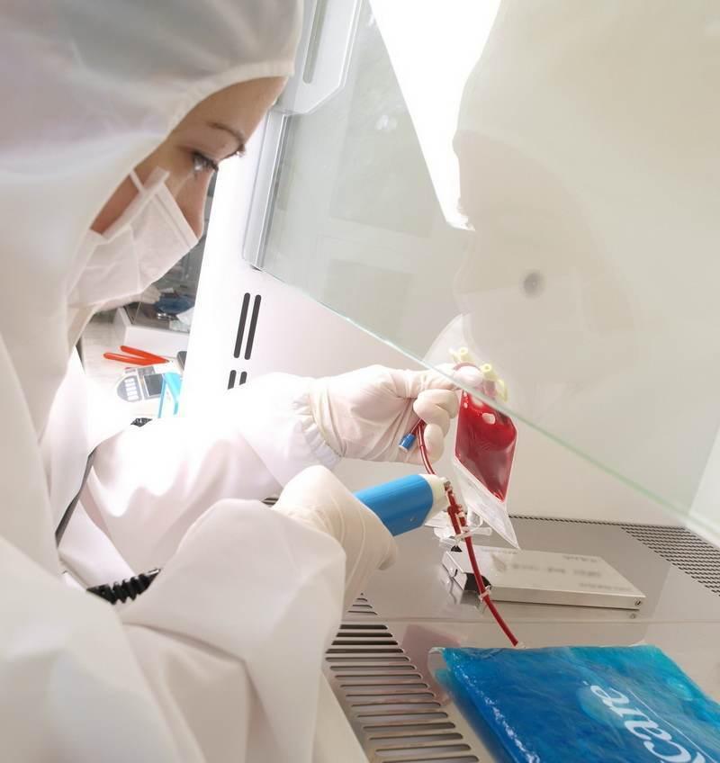eveniment biogenis celule stem impreuna cu bebelu