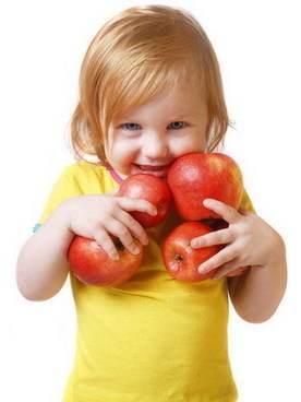 fetita-vitamine