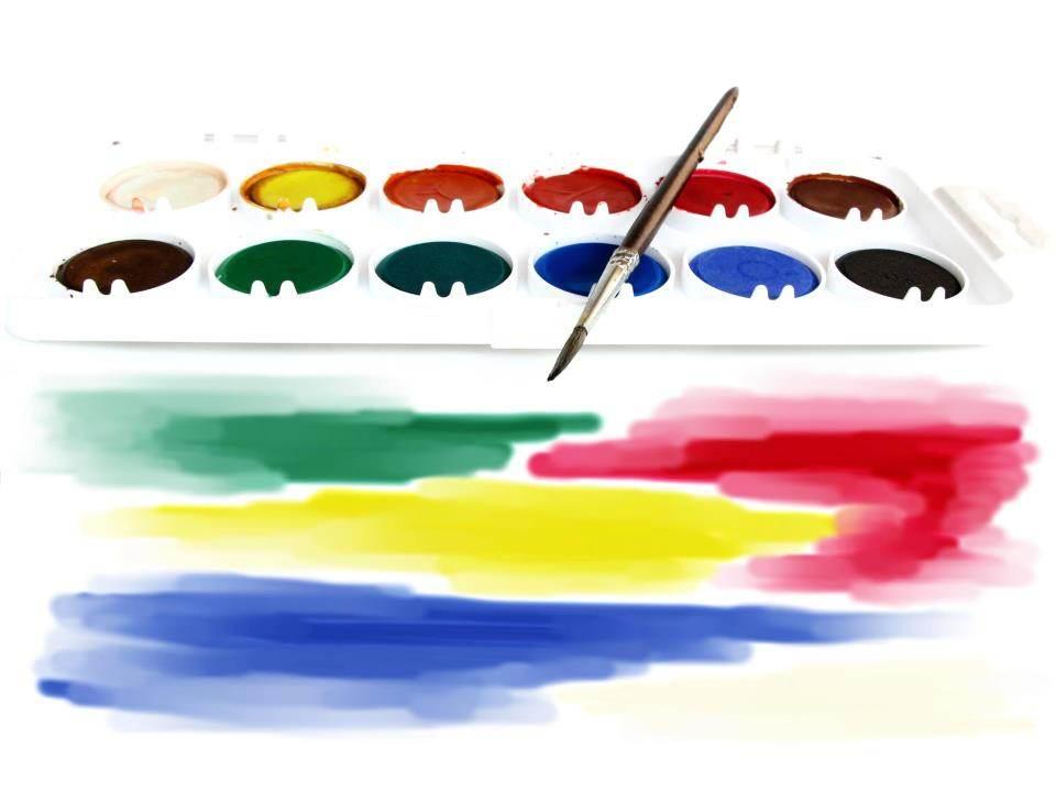 Poza evenim exprima-te in culori