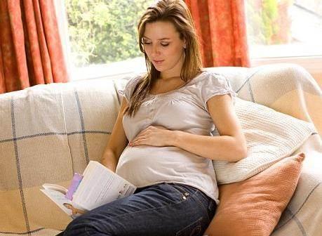 Care in pregnancy period