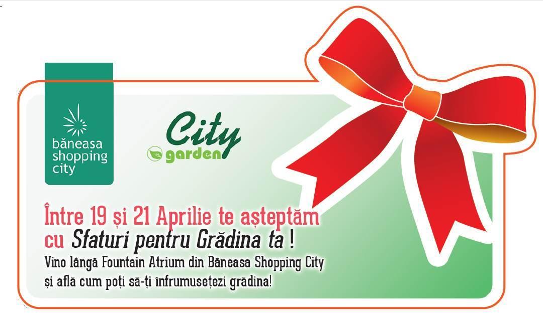 Weekend Gardening Baneasa Shopping City_1