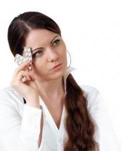 pastile femeie