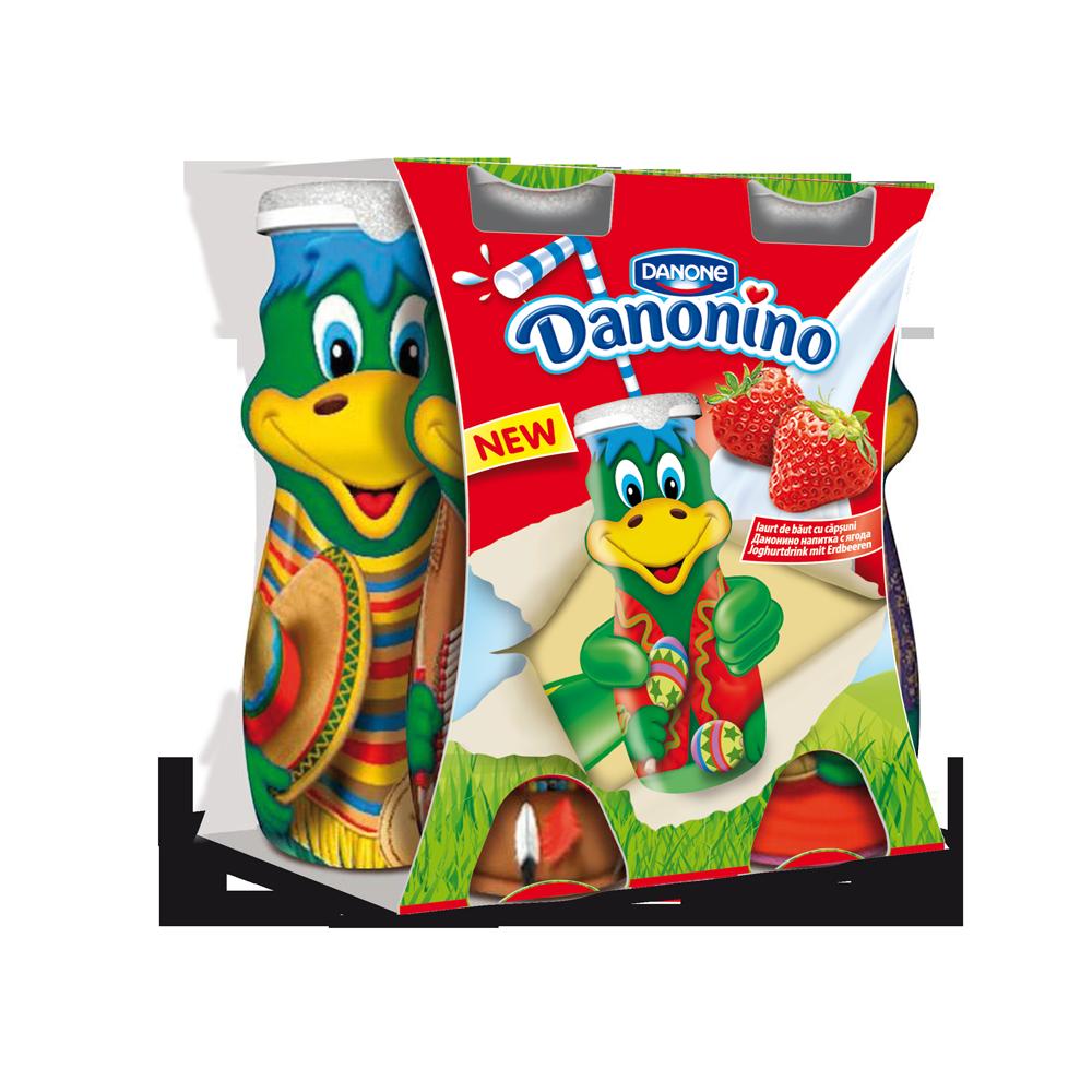 Danonino_capsuni