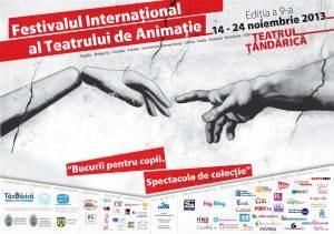 Afis FESTIVAL 2013 v2