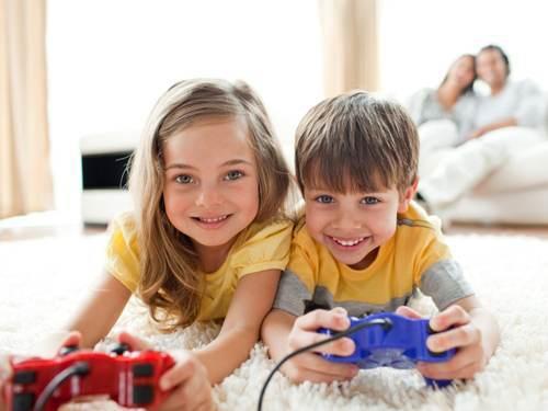 joc copil