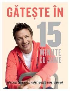 Gateste in 15 minute cu Jamie_Coperta1
