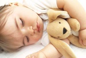 Carefully-Choosing-Your-Baby-Sleep-Location