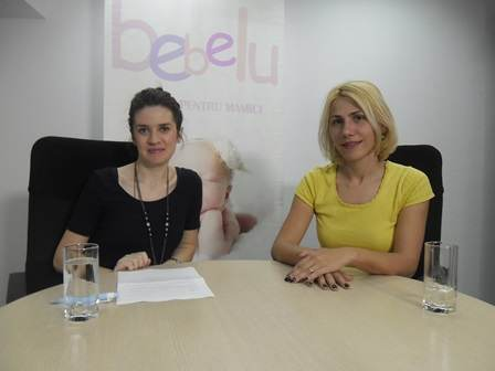 Interviu cu Diana Artene, nutritionist