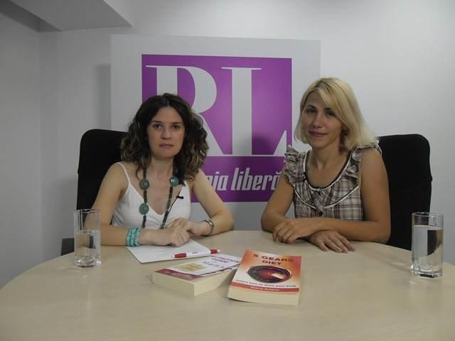 """""""Alaptatul nu o ajuta pe mama sa slabeasca"""" – interviu cu Diana Artene, nutritionist"""