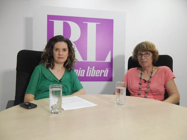 Interviu cu Vania Limban despre nasterea naturala