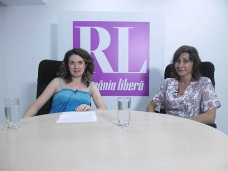 Interviu cu dr. Adina Zamfir, medic specialist ORL