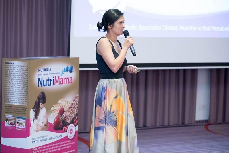 Medic specialist Diabet (zaharat), Nutriție și boli metabolice 1