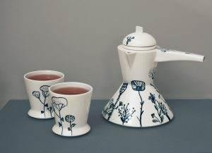 ceainic-flori-ceramic-sparrow