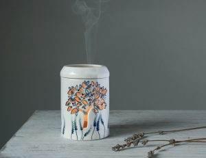 lampa-aromoterapie-ceramic-sparrow-2